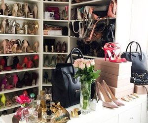 accessories, girly, and luxury image