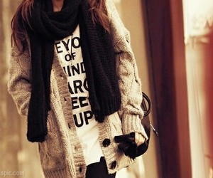 fabulous, fashion, and fall outfit image