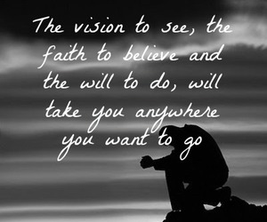 faith, quote, and true words image