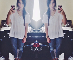 fashion, ootd, and emily rudd image