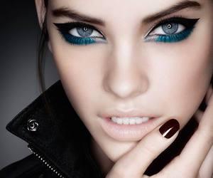 barbara palvin, model, and makeup image