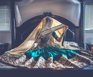 india and wedding image