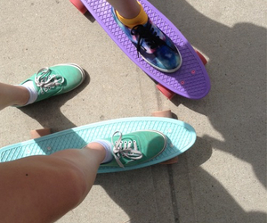 summer and shoes image