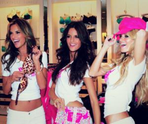 Victoria's Secret, girl, and model image