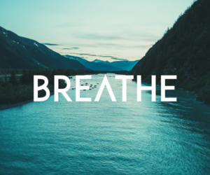 breathe, blue, and indie image