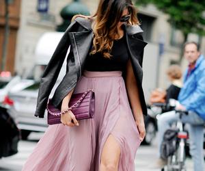 fashion, Nina Dobrev, and style image