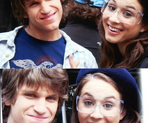 nerds, spencer, and toby image