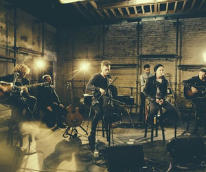 onerepublic, ryan tedder, and eddie fisher image