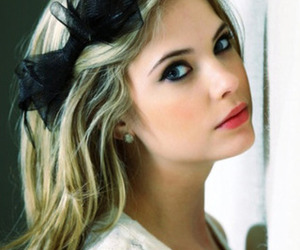 gorgeous, pretty little liars, and ashley benson image