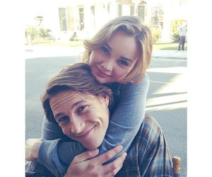 couple, if i stay, and liana liberato image