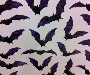bats, wallpaper, and background image