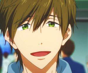 anime, free eternal summer, and anime boy image