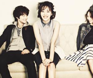 Minho, SHINee, and sulli image