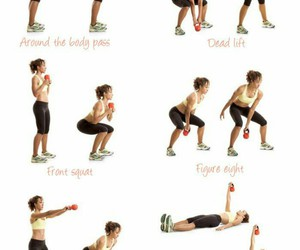 get fit and kettlebell workouts image