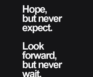 black, wait, and hope image