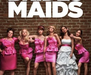 bridesmaids and le amiche della sposa image