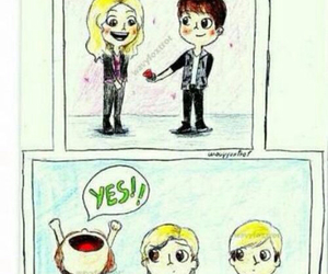 rydellington, r5, and rocky lynch image