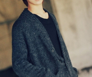lee chi hoon, ulzzang, and asian image