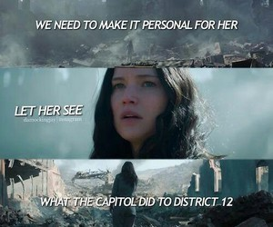 katniss everdeen and district 12 image
