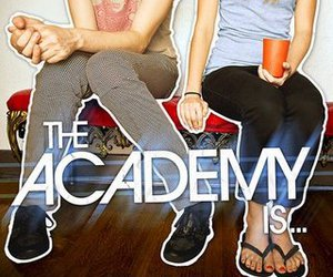 the academy is image