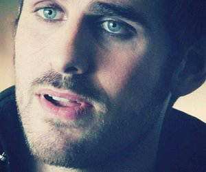 once upon a time, hook, and Hot image