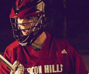 24, stiles, and lacrosse image