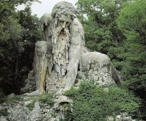 italy, art, and sculpture image