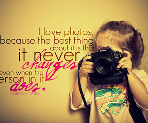 photo, quote, and photography image