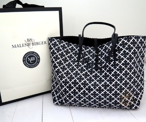 bag, fashion, and malene birger image