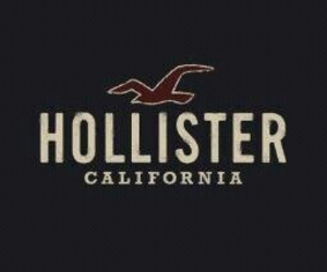 california, clothes, and hollister image