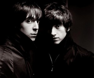 the last shadow puppets, alex turner, and miles kane image