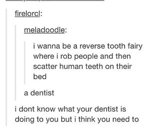 dentist and lol image