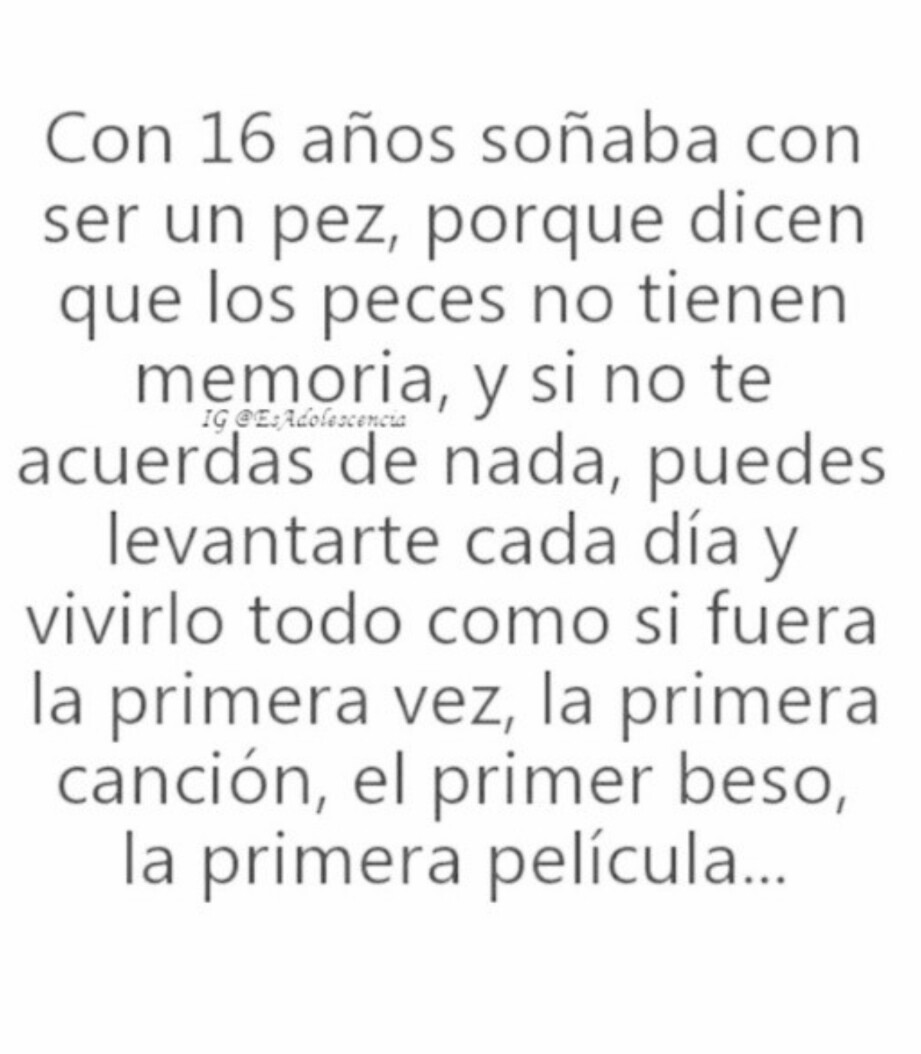 Image About Primer Amor In Frases By Patricia