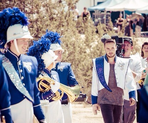 liam payne, one direction, and steal my girl image