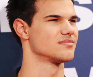 beautiful and Taylor Lautner image