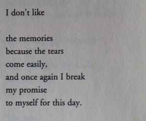 quotes, memories, and forget image