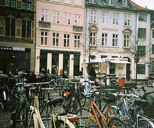 bicycle, lc-a, and lomo image
