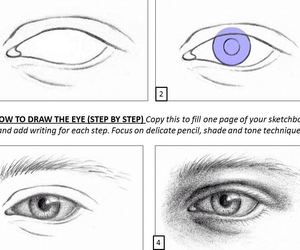 eye, how to, and guide image