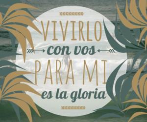 gloria, rock, and las pastillas del abuelo image