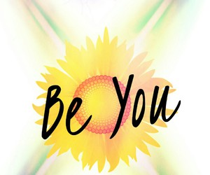 individual and be you image