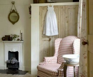 country living, farmhouse interiors, and decor image