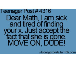 75 images about Teenager Posts™ on We Heart It | See more