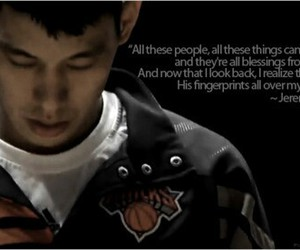 jeremy lin, Basketball, and god image