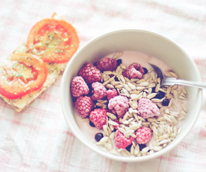 blog, breakfast, and fitness image