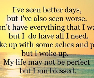 better, life, and quotes image