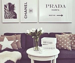 chanel, Prada, and room image