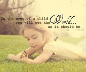 children, quotes, and motivation image