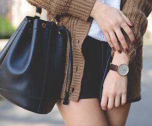 bag, luxury, and fashion image
