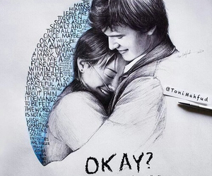 fault in our stars image