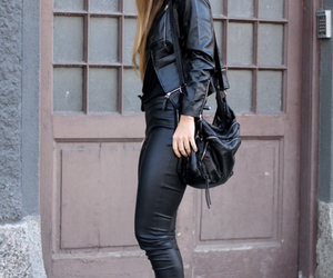 street fashion, street style, and streetstyle image